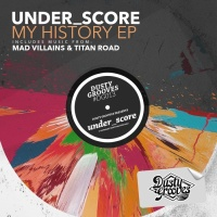 Under_score My History EP