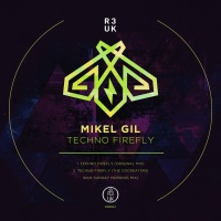 Mikel Gil Techno Firefly