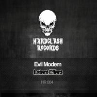 Evil Modem Latent Effect
