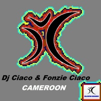 Dj Ciaco, Fonzie Ciaco Cameroon