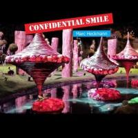 Marc Heckmann Confidential Smile