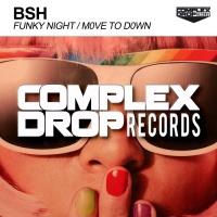Bsh Funky Night/Move To Down