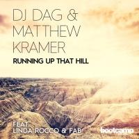 DJ Dag and Matthew Kramer feat. Linda Rocco Running Up That Hill