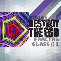Kriece, Diego Velasco, Nick Hogendoorn, Decibel Jezebel Fractal Glass 1