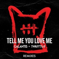 Galantis & Throttle Tell Me You Love Me