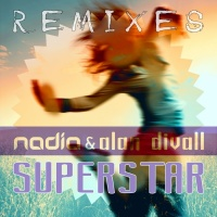 Alan Divall, Nadia Superstar Remixes