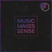 Tom Jay, Kalyde, Simon Shaw Music Makes Sense Vol 1