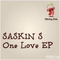 Saskin S One Love