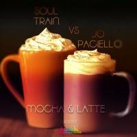 Soul Train Vs Jo Paciello Mocha & Latte