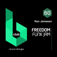 Ron Jameson Freedom Funk Jam