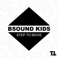 Bsound Kids Step To Move