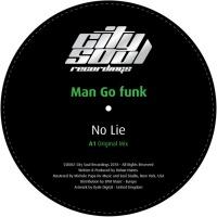 Man Go Funk No Lie