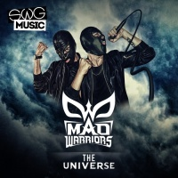 Mad Warriors The Universe