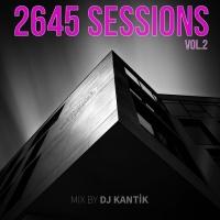 Dj Kantik 2645 Sessions Vol 2