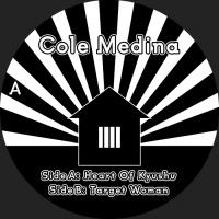 Cole Medina Heart Of Kyushu