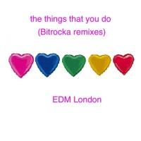 Edm London Translucent