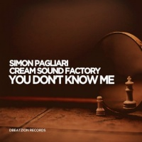 Simon Pagliari & Cream Sound Factory You Don't Know Me