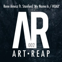 Rene Amesz feat. Stanford My Name Is