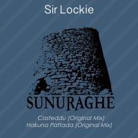 Sir Lockie Casteddu