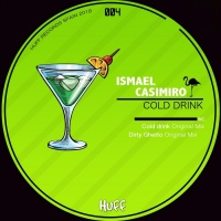 Ismael Casimiro Cold Drink