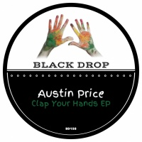 Austin Price Clap Your Hands EP