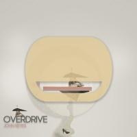 John Reyes Overdrive