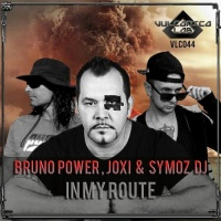 Bruno Power Meets Dj Symoz & Joxi In My Route