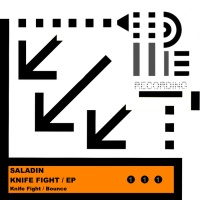 Saladin KNIFE FIGHT EP