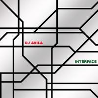 DJ Avila Interface