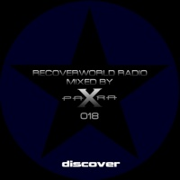 VA Recoverworld Radio 018