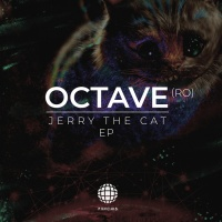 Octave Jerry The Cat