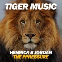 Henrick B Jordan The Pressure