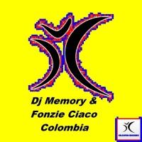 Dj Memory, Fonzie Ciaco Colombia