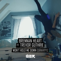 Brennan Heart Feat Trevor Guthrie Won\'t Hold Me Down