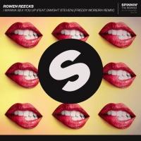 Rowen Reecks Feat Dwight Steven I Wanna Sex You Up