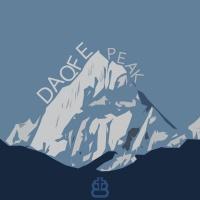 Daqfe Peak