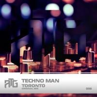 Techno Man Toronto