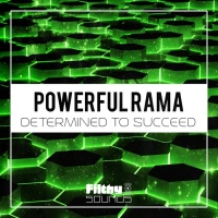 Powerful Rama Determined To Succeed