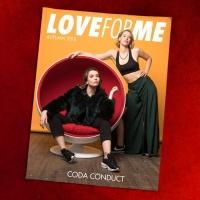 Coda Conduct Love For Me