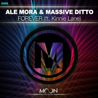 Ale Mora Feat Kinnie Lane Forever