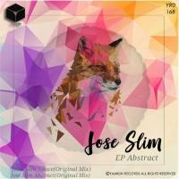 Jose Slim Abstract EP