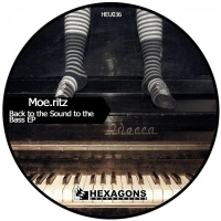 Moeritz Back To The Sound To The Bass EP