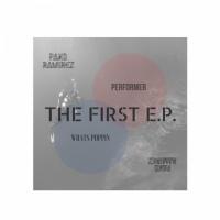 Pako Ramirez The First EP