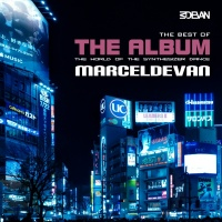 MarcelDeVan The World Of The Synthesizer Dance (Best Of Album)