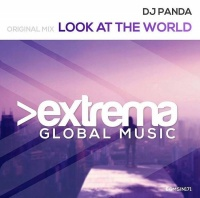DJ Panda Look At The World