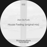 Alan Da Funk House Feeling