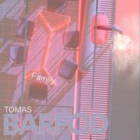 Tomas Barfod Feat Jonas Smith Family EP