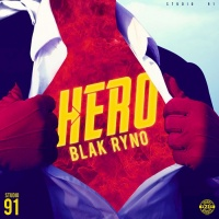 Blak Ryno Hero