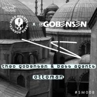 Theo Gobensen & Bass Agents Ottoman