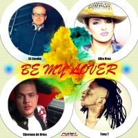 DJ Combo & Sherman De Vries feat Tony T & Alba Kras Be My Lover